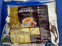 NESTLE Creme Brulee Mix 130g