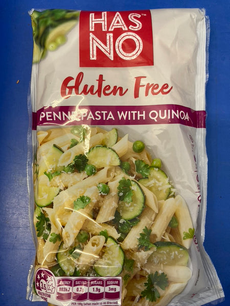 Gluten Free Penne with Quinoa 250g
