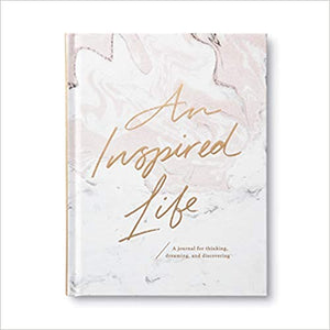 An Inspired Life book