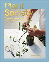 Load image into Gallery viewer, Plant Society book