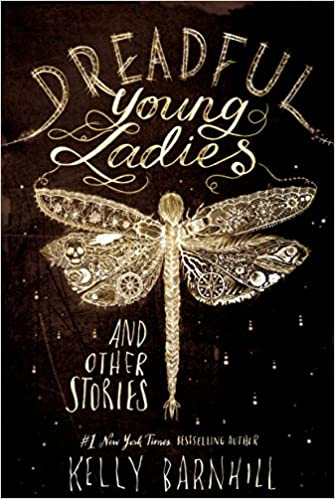 Dreadful Young Ladies book