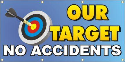 A152 Our Target, No Accidents
