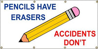 A200 Pencils Have Erasers, Accidents Don't