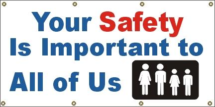 A21 Your Safety Is Important to All of Us