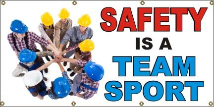 A221 Safety Is a Team Sport