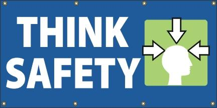 A24 Think Safety (Head)