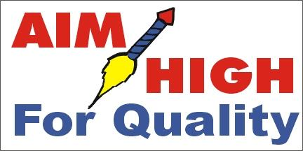 A42 Aim High for Quality
