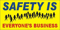 A47 Safety Is Everyone's Business