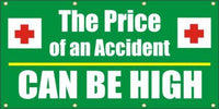 A77 The Price of an Accident Can Be High