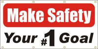 A89 Make Safety Your #1 Goal
