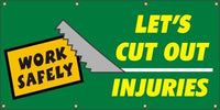 A9 Let's Cut Out Injuries