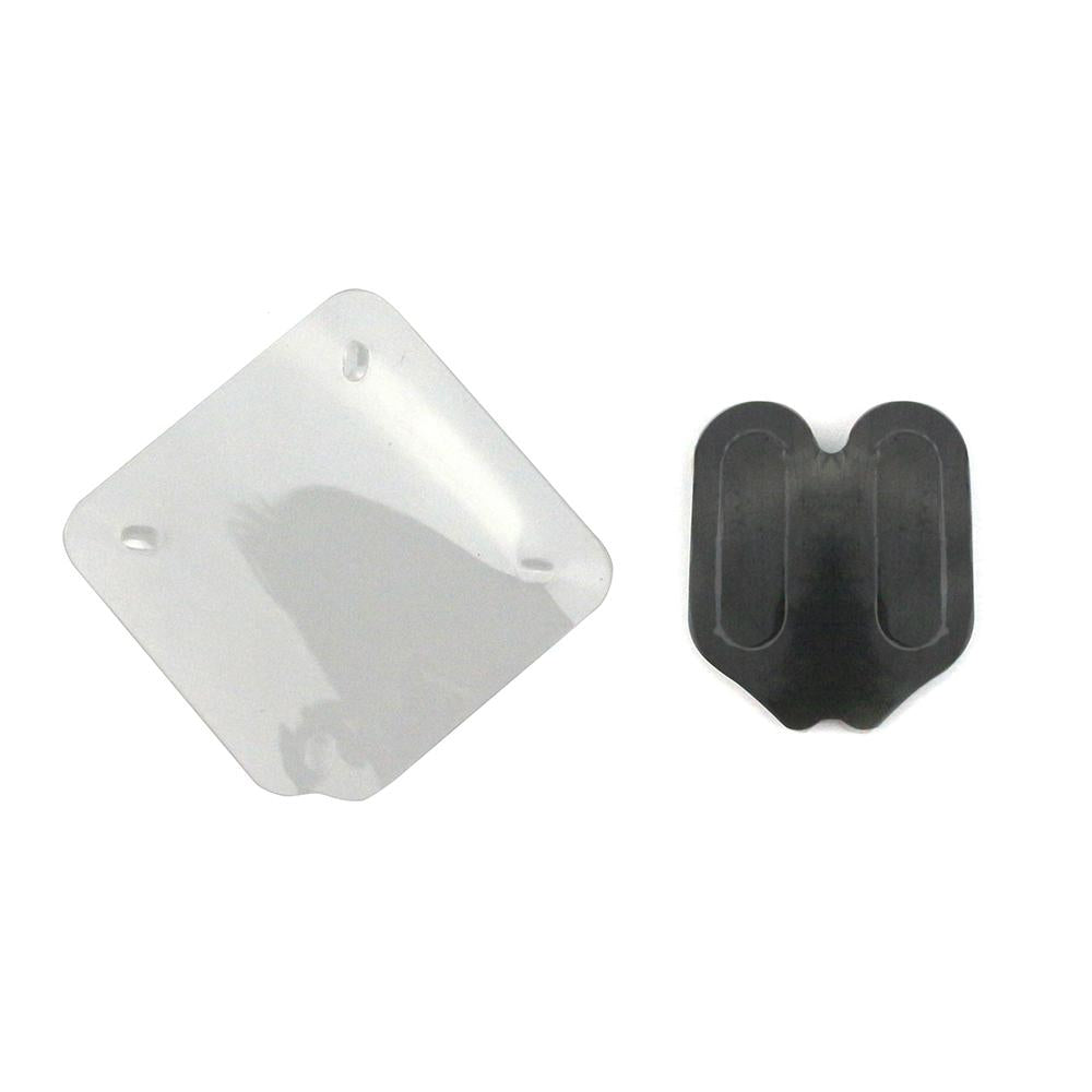 Babyhawk II HD Part E - Battery Pad +  Bottom Plate Shield