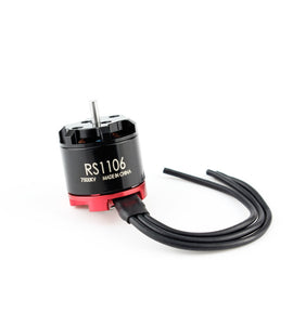 EMAX RS1106 Micro Brushless Motor (1 pcs)