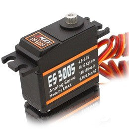 EMX-SV-0307 ES3005 Analog  waterproof servo
