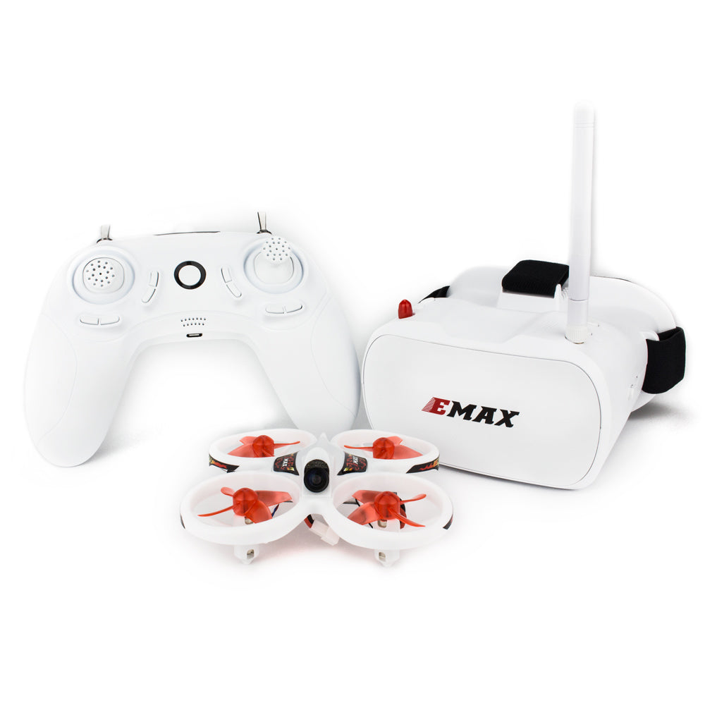 EZ Pilot Beginner Indoor Racing Drone - With Controller & Goggle RTF