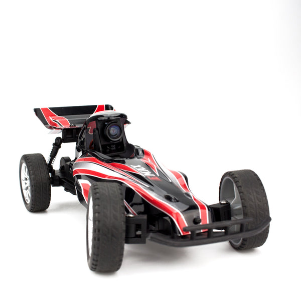 Interceptor FPV RC Car - With Controller