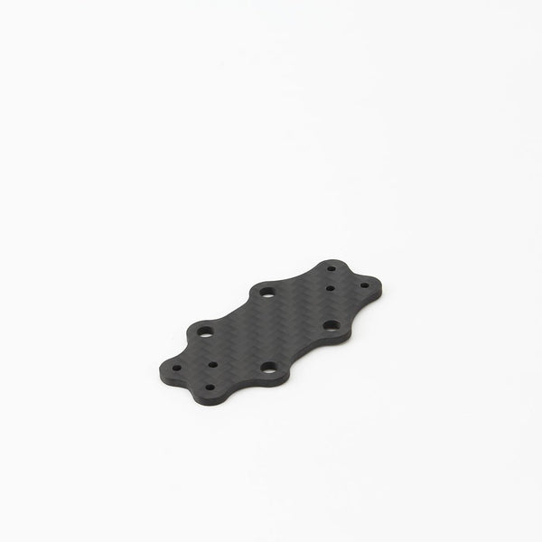 Babyhawk Race Parts - Carbon Mid plate and Bottom plate Pack