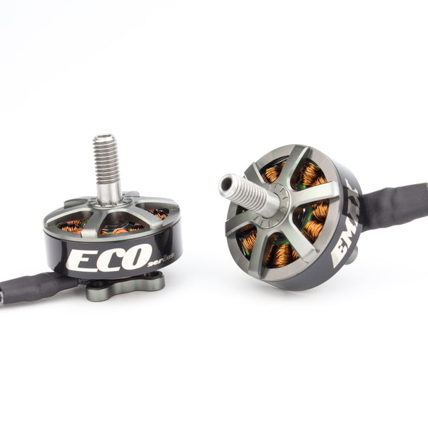 ECO Series 2306 - 2400kv Brushless Motor