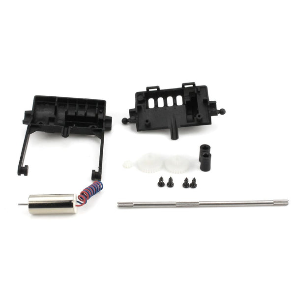 Interceptor FPV Spare Parts Kit - Motor + Motor Case