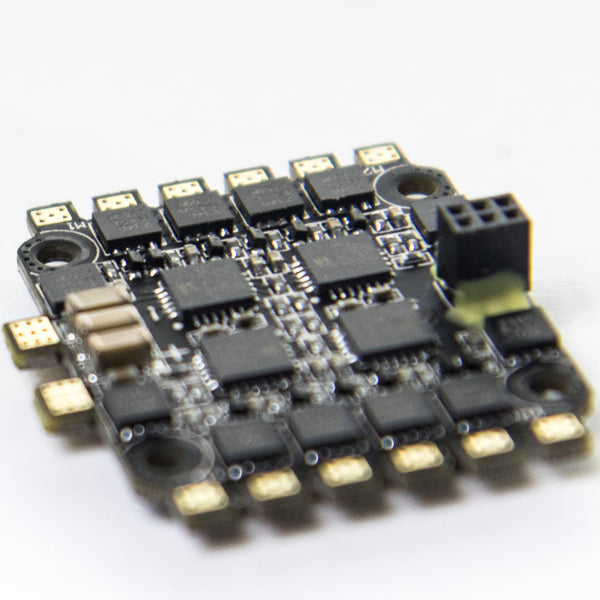 F3 Mini Magnum Replacement 4 in 1 ESC Board 12amp