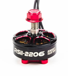 RSII 2206 Race Spec - Brushless Motor (4-6S)