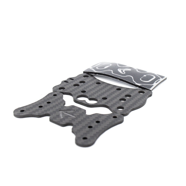 Hawk Sport / Pro Parts - Bottom Plate
