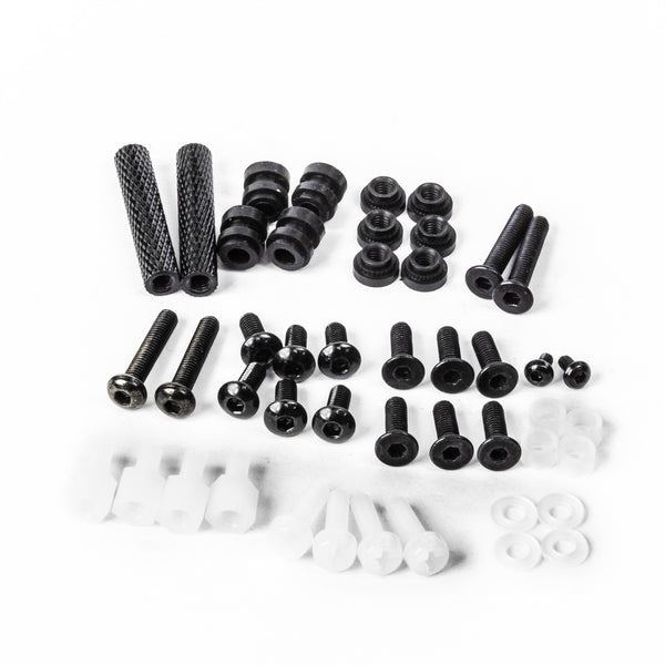 Hawk 5 Spare Parts E (Hardware Kit)