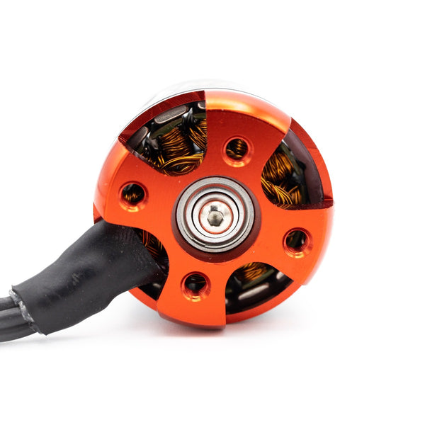 GTII-2212T Brushless Motor - 1800kv - Threaded Shaft