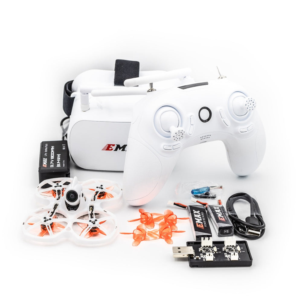 Tinyhawk II RTF Kit - With Controller & Goggles