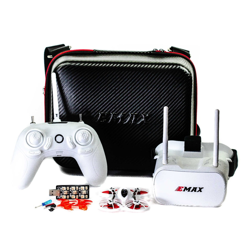 Tinyhawk RTF Kit - With Controller & Goggles
