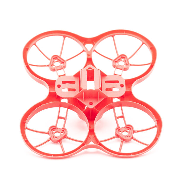 EMAX Tinyhawk Indoor Drone Part - Frame-Battery Holder Pastel Red
