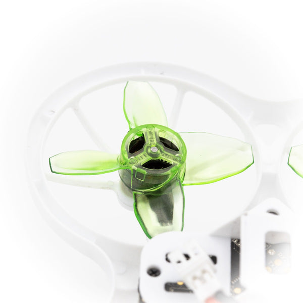 AVAN TH Turtlemode Propeller 4-blade 1 set GREEN