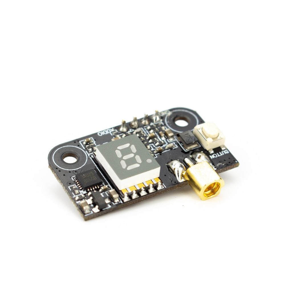 Mini Magnum 2 / III Parts - VTX Board