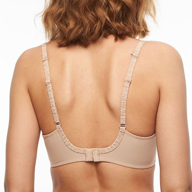 Parisian Allure 4 part UW Bra