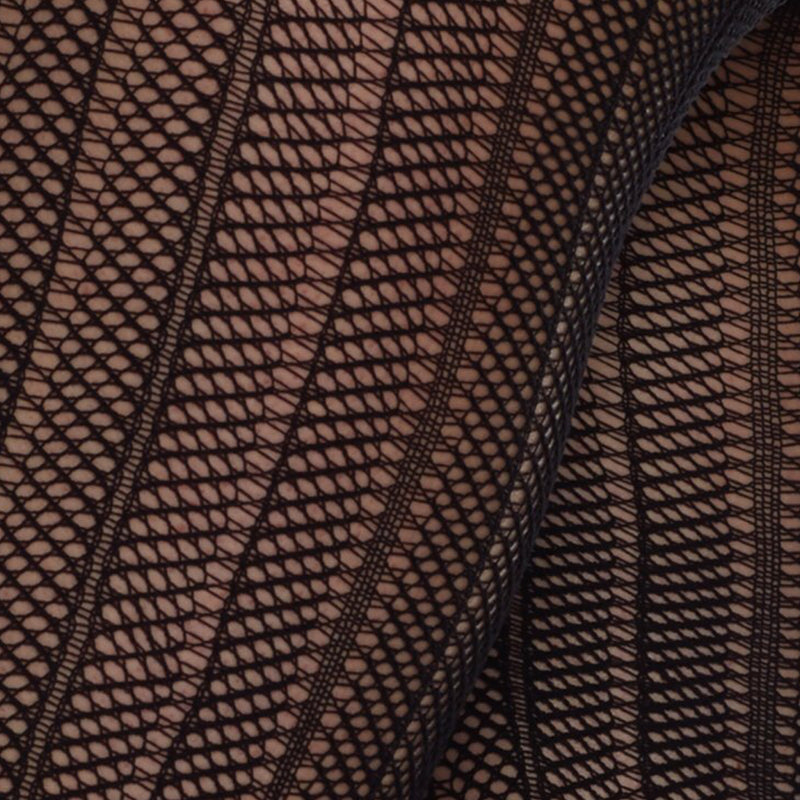 Astrid Fishnet Tights