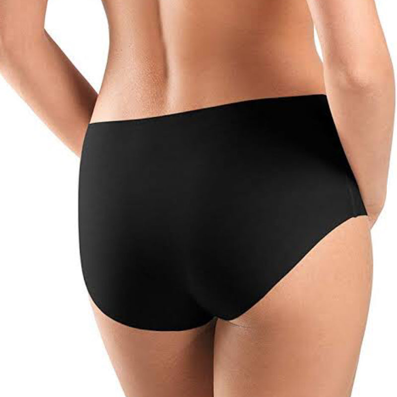 Invisible Cotton Maxi Briefs