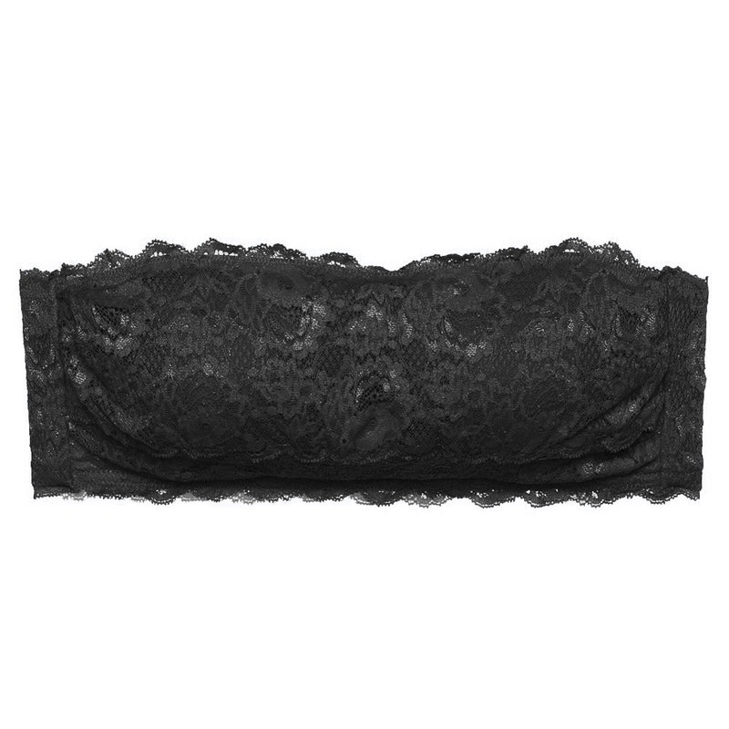 Never Say Never Padded Flirtie Bandeau - Various Colours