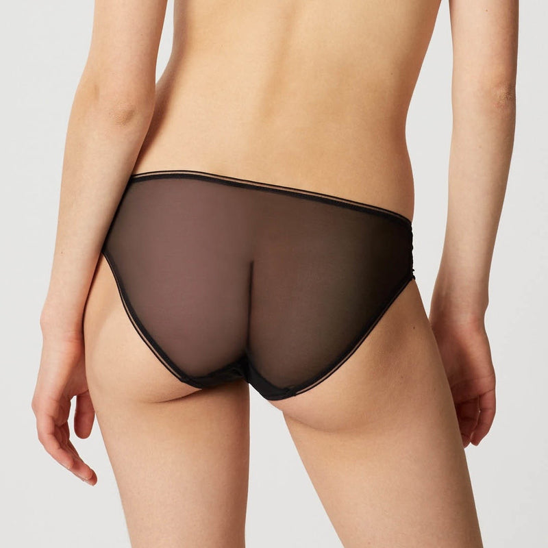 Sin Brief - Black
