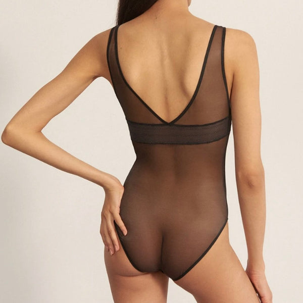 Bare Bodysuit