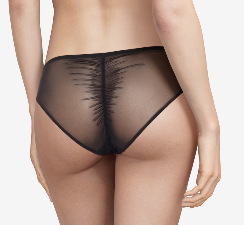 Encens Moi Brief - Black