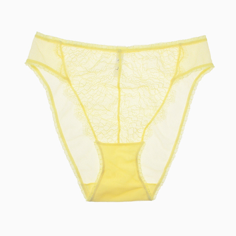 Shelby High Waist Brief