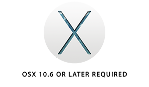 Mac users: The Kontakt presets in this library require OSX 10.6 or later