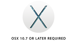 Mac users: The Kontakt presets in this library require OSX 10.7 or later