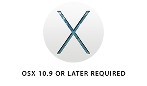 Mac users: The Kontakt presets in this library require OSX 10.9 or later