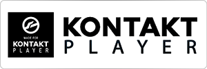 This is a Powered By Kontakt Player library. It can be used in the free Kontakt Player or the full version of Kontakt by Native Instruments. It can be added to the Libraries browser. It requires online serial number activation through the Native Access authorization app included with Kontakt