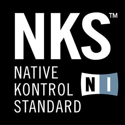 This library has been encoded by Native Instruments for the Komplete Kontrol platform and all S-Series Keyboards.