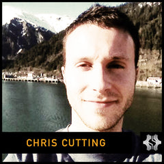 Chris Cutting is an official Soundiron beta composer