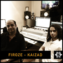 Firoze-Kaizad are a team of official Soundiron demo composers