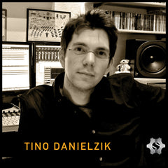 Tino Danielzik is an official Soundiron demo composer