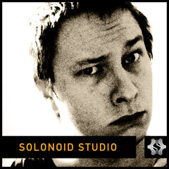 Cory Pelizzari (Solonoid Studio) is an official Soundiron demo composer